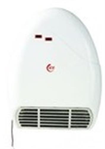 מפזר חום לאמבטיה זקש Sachs דגם EF01B טורבו