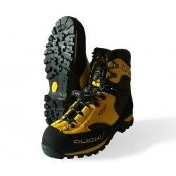 נעלי טיפוס ARBPRO Quickstep צהוב