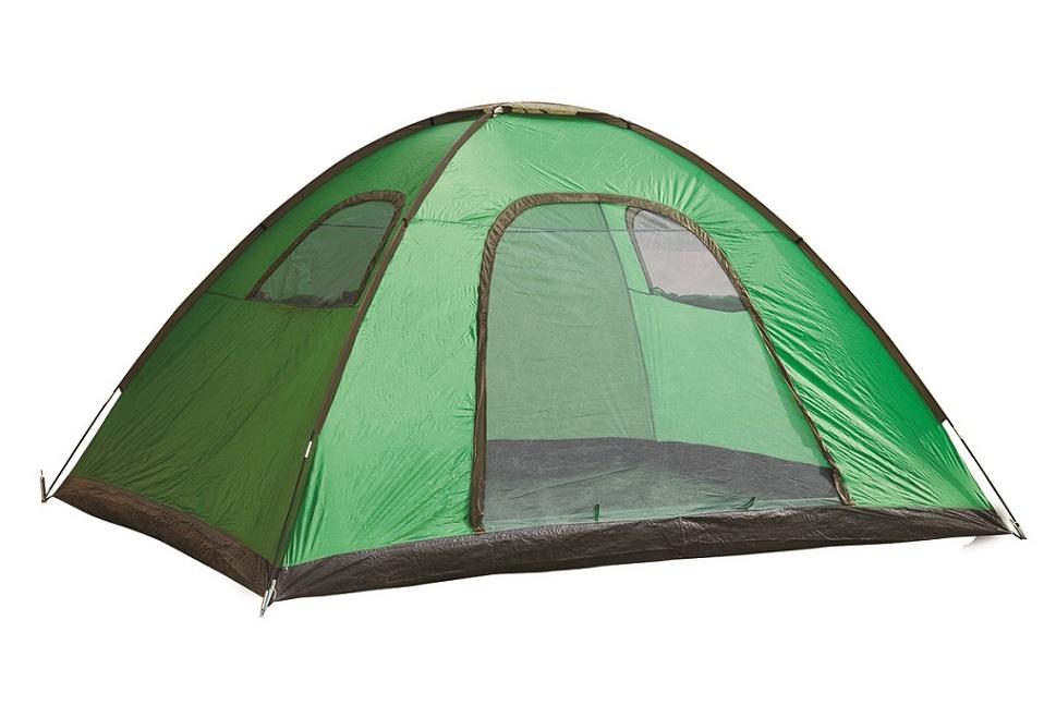 אוהל 8 אנשים ענק GO NATURE AMIGO