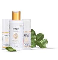 ערכת טיפוח בוקר לעור רגיל-יבש קטרינה|KATRINA