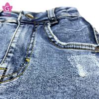 חצאית ג'ינס N-JOY