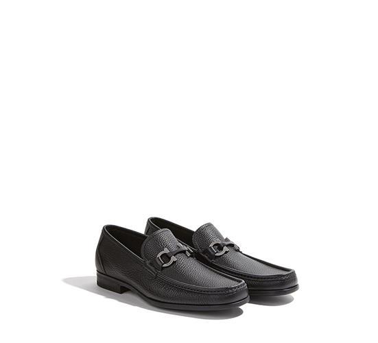 נעלי Salvatore Ferragamo לגברים GRANDIOSO