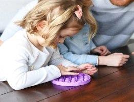 פופיט לוחץ אחרון - משחק ממכר ולחיץ לילדים