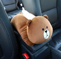 מעמד טישו לרכב במגוון חיות מתוקות