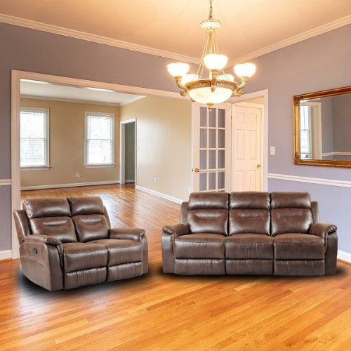 ספה 3+2 מושבים ברנדן לי