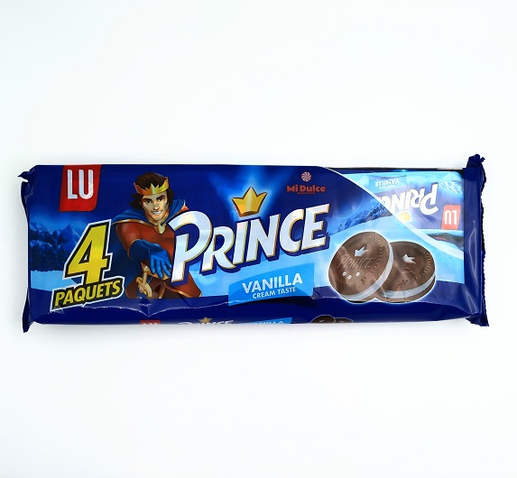 Prince LU Vanilla