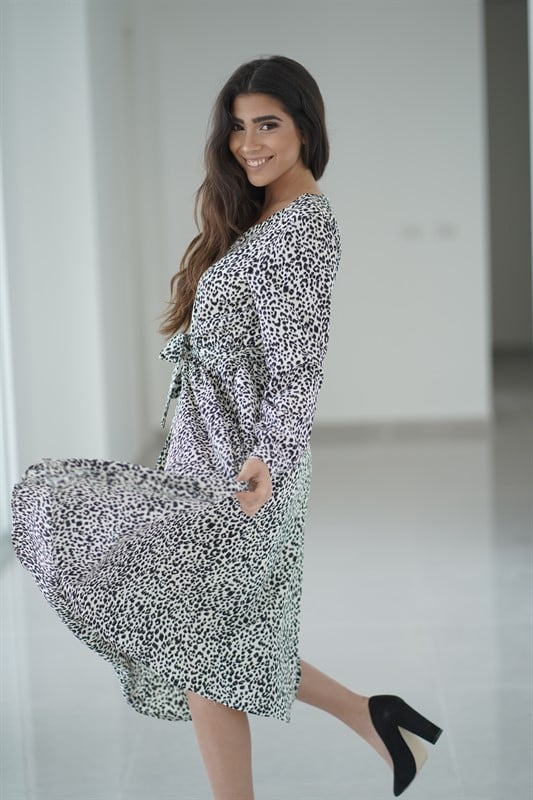 שמלת אושר