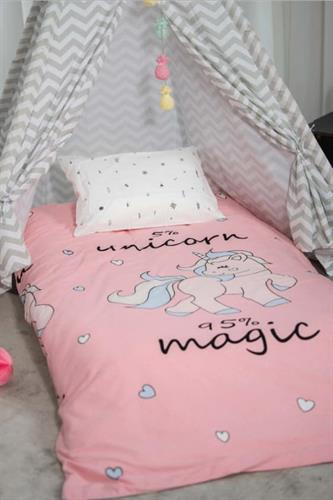 סט מלא למיטת תינוק