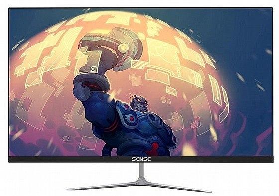 """מסך Sense M2487HVB HDMI """"23.8"""
