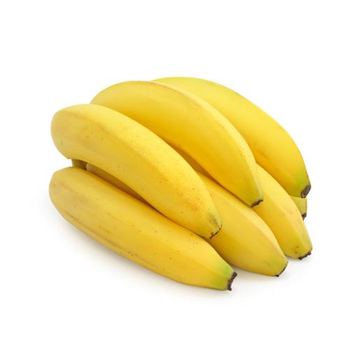 בננה אורגנית מובחרת - מינ' 700 גרם