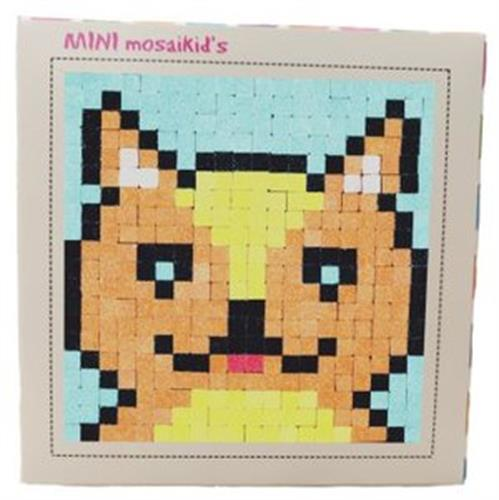 מיני מוזאיקידס - חתול 692