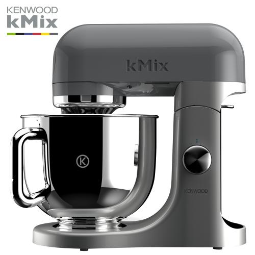 KENWOOD מיקסר kMix מסדרת POP ART + חבילת VIP דגם: KMX-70GY