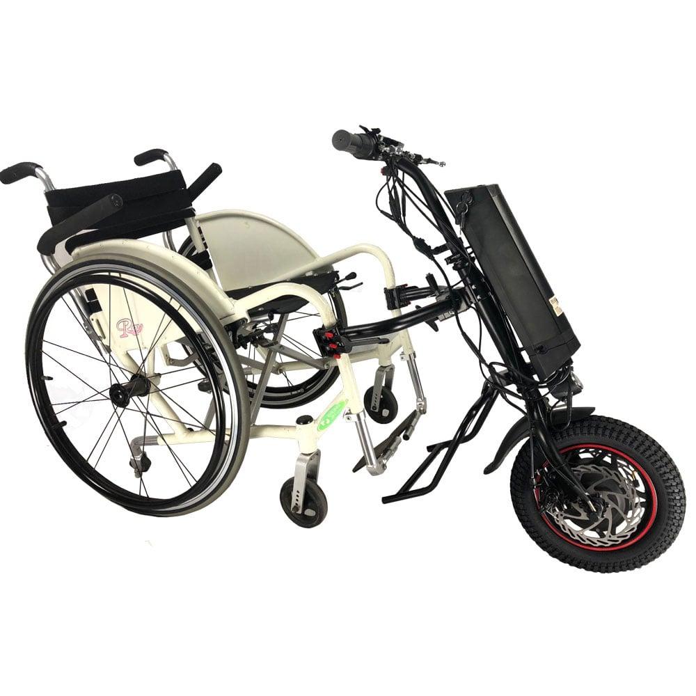 אופן חשמלי לכיסא גלגלים