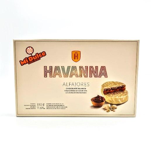 אלפחורס Havanna שוקולד לבן