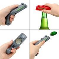 אקדח פקקי בירה