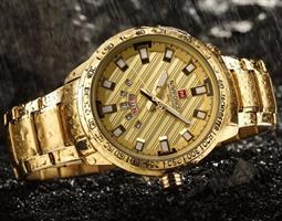 שעון ספורט אלגנט יוקרתי לגבר דגם S1