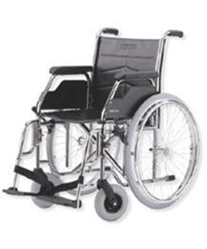 כסא גלגלים Meyra - Service