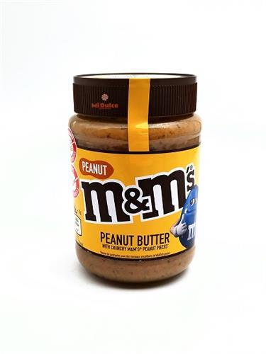 ממרח M&M Peanut