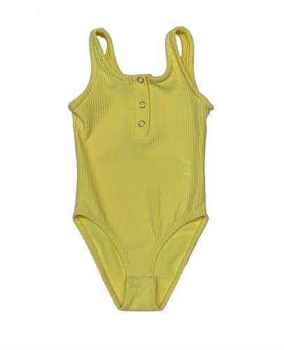 בגד גוף צהוב
