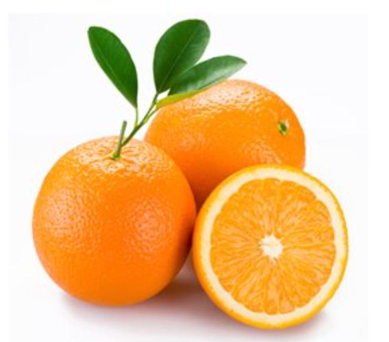 תפוז שמוטי- ללא ריסוסים