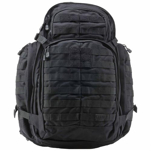 תיק טקטי 5.11 58602 RUSH 72 BACKPACK BLACK