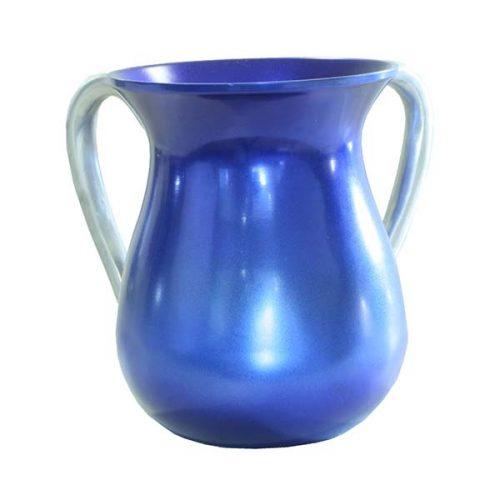 נטלה - אלומיניום - כחול