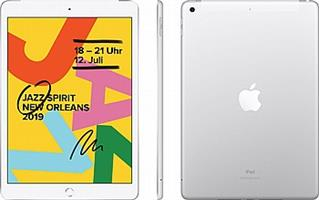 10.2-inch iPad Wi-Fi + Cellular 32GB - Silver Previous product Next product