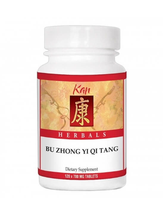 Bu Zhong Yi Qi Tang TAB