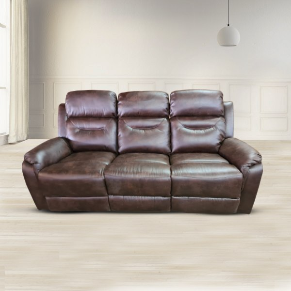 ספה 3 מושבים  ברנדן לי