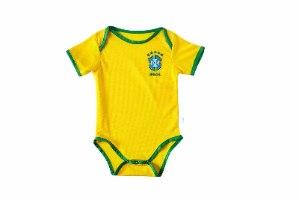 בגד גוף תינוקות ברזיל בית 2020
