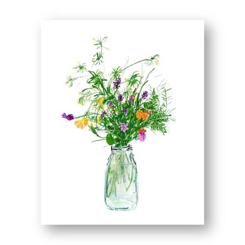 פרחים #10
