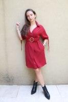 שמלת דניאלה