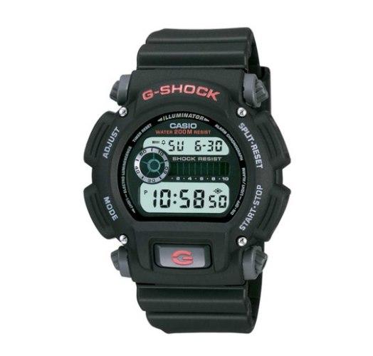 שעון חיילים G-Shock 9052