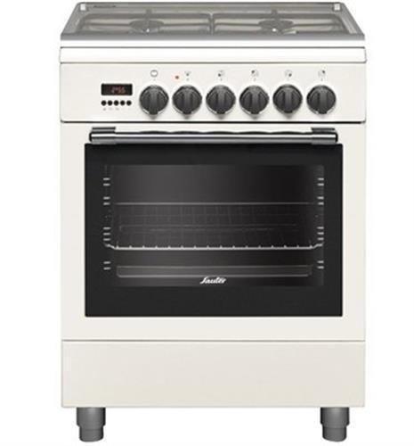תנור משולב כיריים Sauter TSF6620