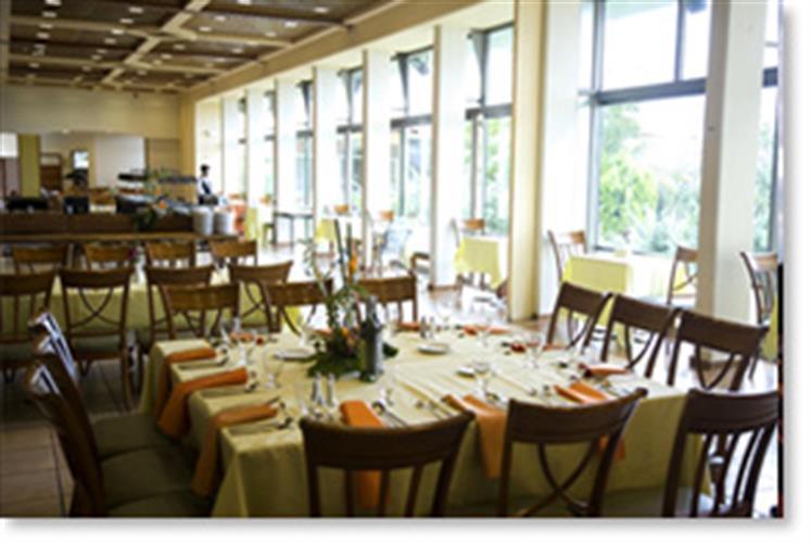 רישום לועידה והזמנת ארוחות