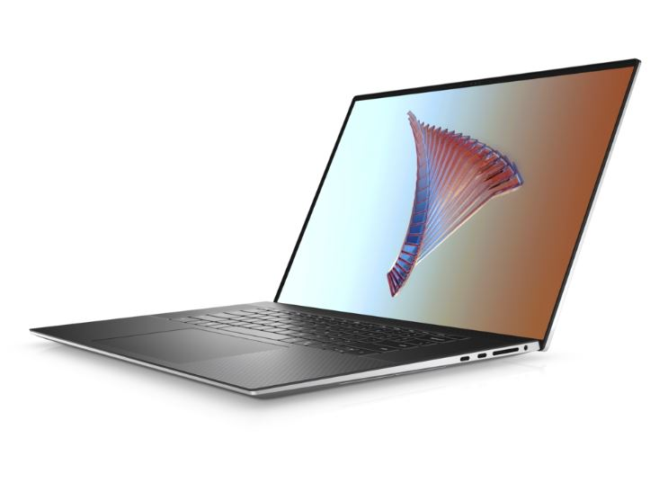 מחשב נייד Dell XPS 17 XP-RD33-12042 דל
