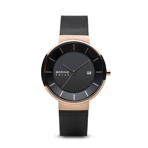 שעון ברינג דגם 14639-166 BERING