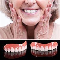 שיניים חדשות