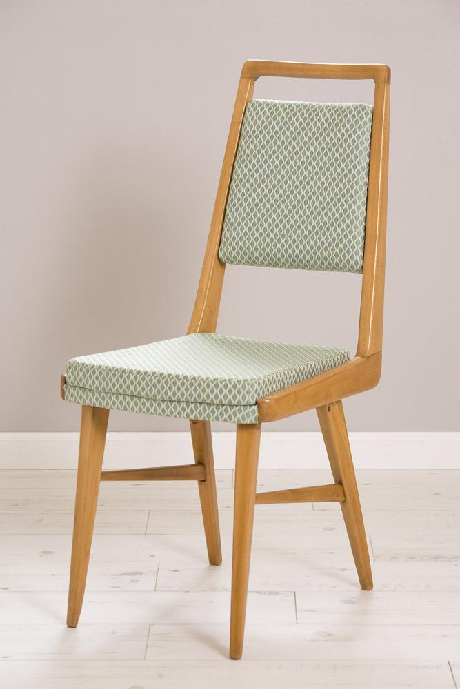 כסא צורות גאומטריות