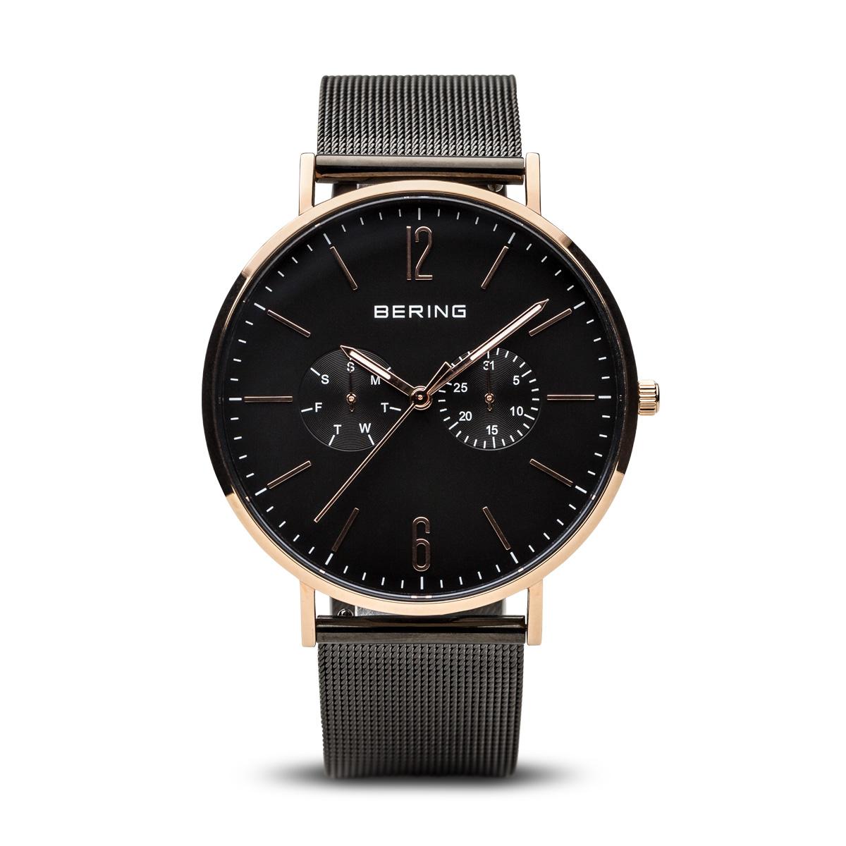 שעון ברינג דגם 14240-166 BERING