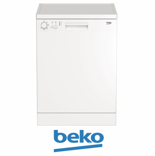 beko מדיח כלים רחב דגם DFN05313W