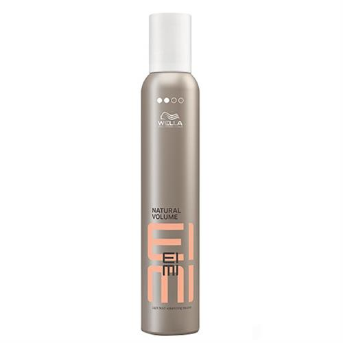 Wella Eimi Natural Volume מוס נפח