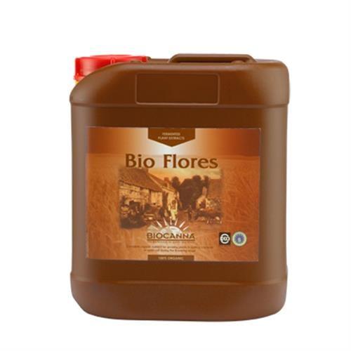 דשן אורגני קאנה Canna Bio Flores 5 Liter