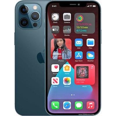 טלפון סלולרי Apple iPhone 12 Pro 512GB אפל