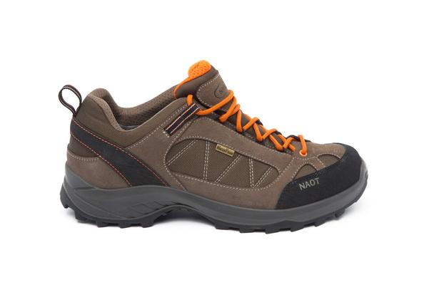 נעלי מטיילים - ROUTE לגברים