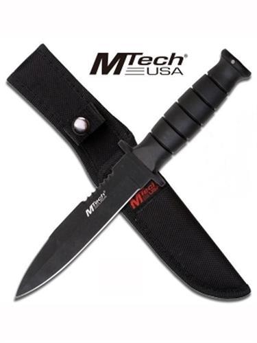 סכין קומנדו MT-575 M.TECH