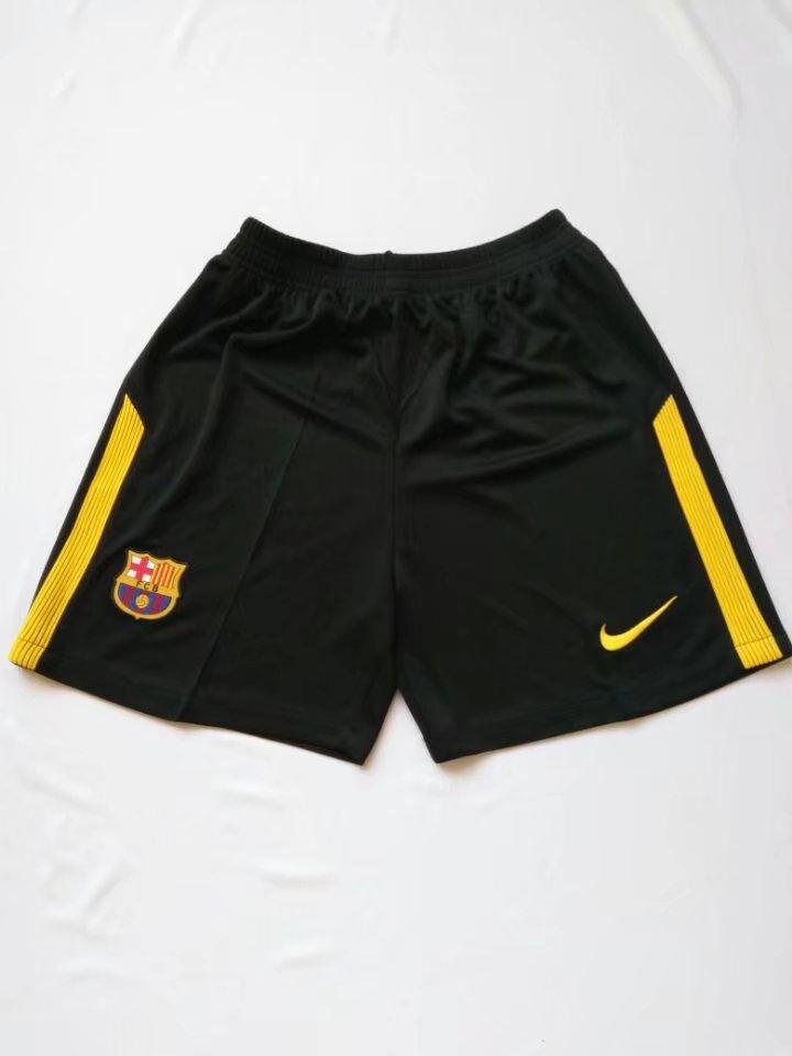 חליפת שוער ברצלונה (קצרה)