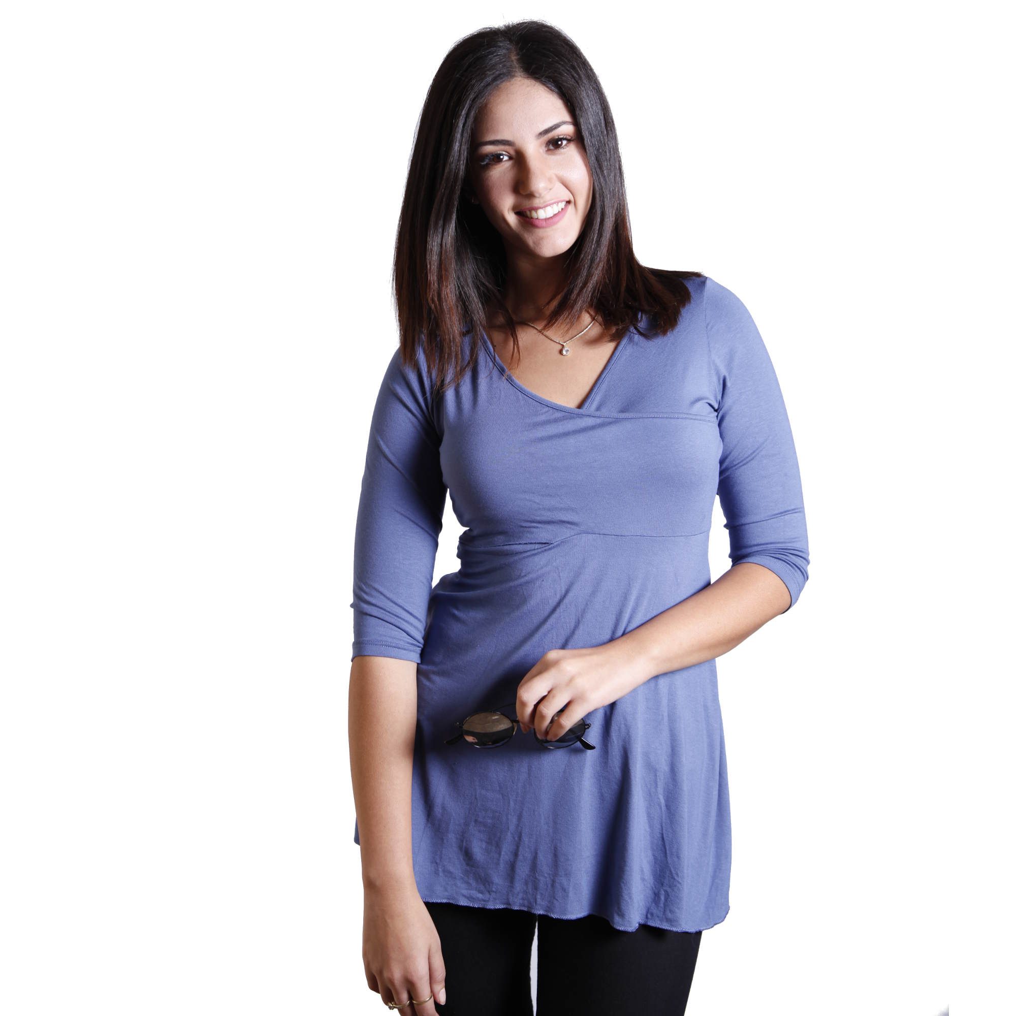 חולצת הריון נורית NursingAnywear