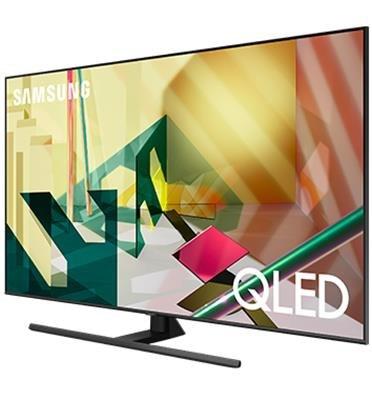 """טלוויזיה """"55 QLED 4K SMART TV Supreme UHD תוצרת SAMSUNG דגם 55Q70T"""
