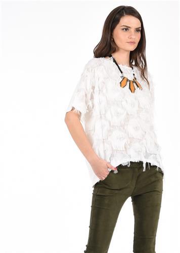חולצה אקרופוליס